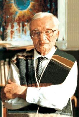 Василий Васильевич Налимов