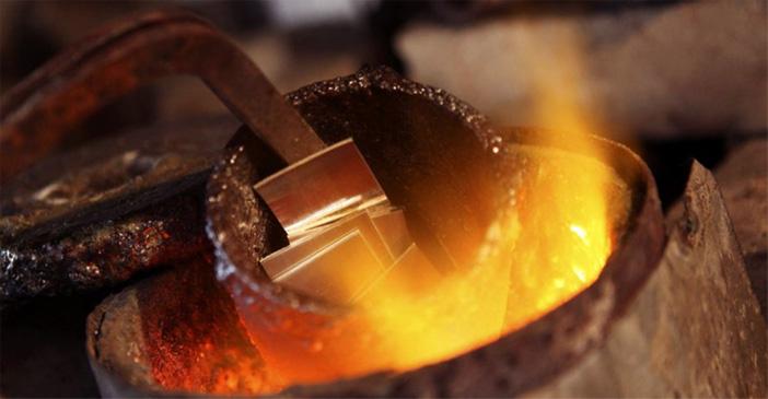 Сплав металлов