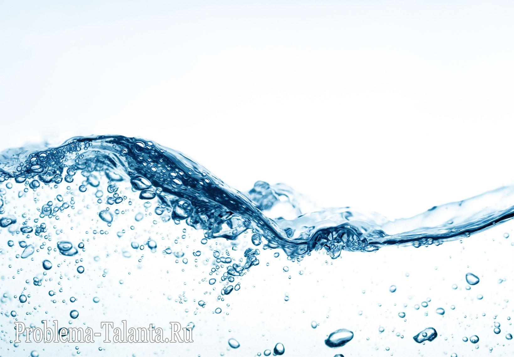 Жидкость фото